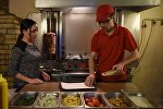 В гостях у шеф-повара: как приготовить шаурму