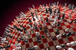 Политика, шахматы