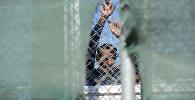 Беженцы на острове Лесбос в Греции