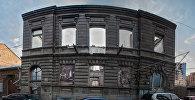 Здание по адресу Арами 9, старый Ереван
