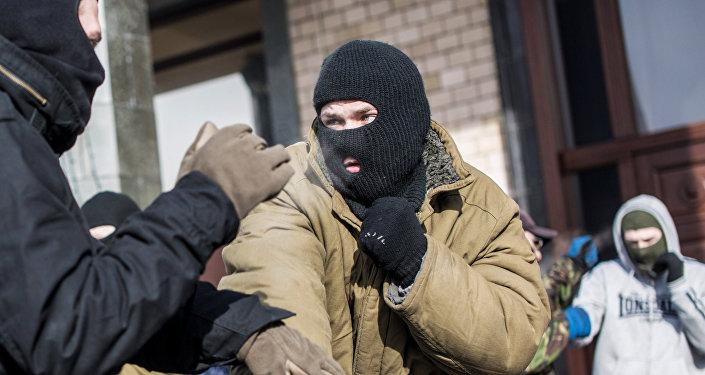 В РФ за2016 год предотвратили 16 терактов