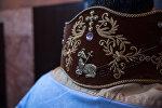 Детали одежды армянских священнослужителей
