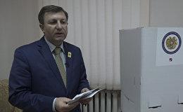 Неделя до выборов в объективе Sputnik Армения : как будет проходить голосование