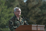 Рабочий визит Президента Сержа Саргсяна в Арцах