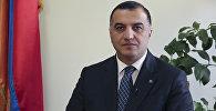 Артем Асатрян