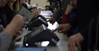 Электронные аппараты для распознания отпечатков пальцев