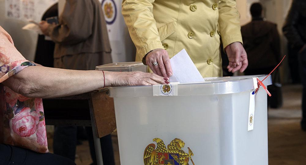 ԿԸՀ-ն հրապարակել է ռեյտինգային քվեարկության արդյունքները. հայտնի են ընտրատարածքների առաջատարները