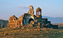 Храм Хоромос. Наши дни