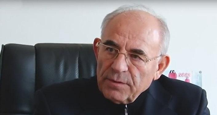 Ваграм Аракелян