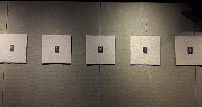 Работы армянских деятелей искусства будут представлены на выставке в Турции