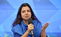 Форум европейских и азиатских медиа 2015. Маргарита Симоньян