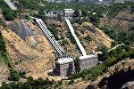Севано-Разданский каскад ГЭС