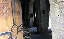 Церковь Сурб Аствацацин в селе Хачик
