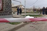 Убийство российского военнослужащего в Гюмри