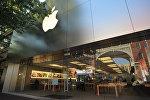 Старт продаж cмартфонов iPhone 5s и iPhone 5c в США