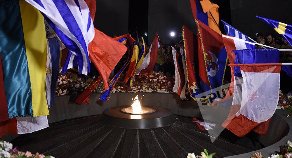 CCAF: Продвижение законопроекта о криминализации отрицания Геноцида армян получит во Франции новый оттенок