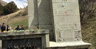 В Гюмри почтили память жертв Геноцида армян