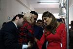 Принцесса Иордании Майред посетила детей, страдающих онкологическими заболеваниями