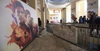 Фильм Обещание вышел в армянский кинопрокат