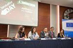 Армяно-турецкая конференция инвесторов в Ереване