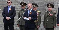 Посол Республики Беларусь в РА Игорь Назарук