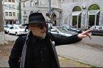 Певец и композитор Форш рассказывает в эфире Sputnik Армения о своем родном дворе