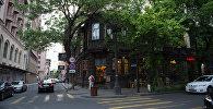 Улица Абовяна 3/1. Старый Ереван