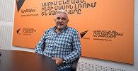 Ашот Багдасарян