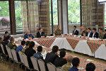 Президент встретился в Арцахе с военнослужащими