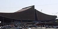 Кинотеатр Россия (Айрарат). Ереван