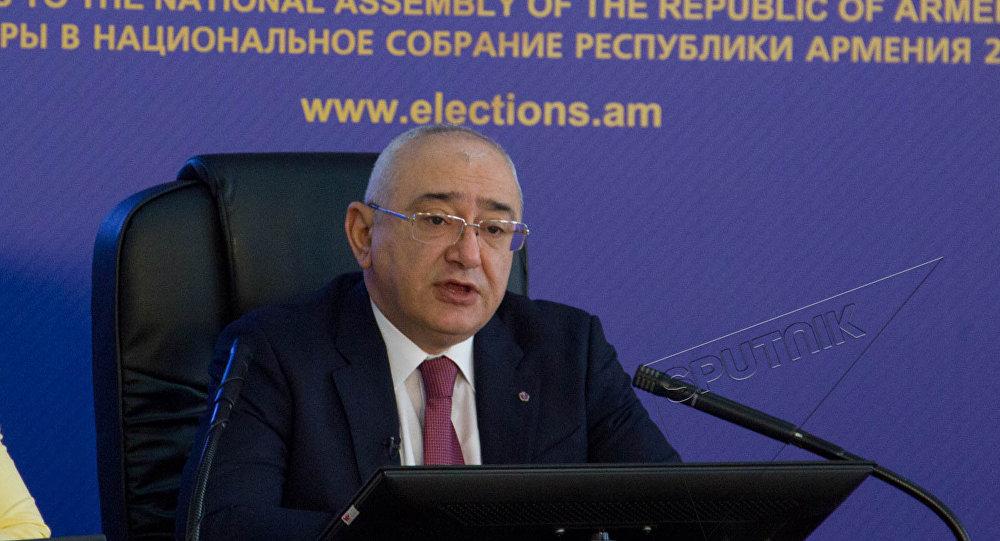 Тигран Мукучян