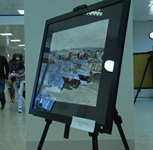 Выставка Гуськовой