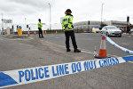 Взрыв в Манчестере во время концерта Арианы Гранде