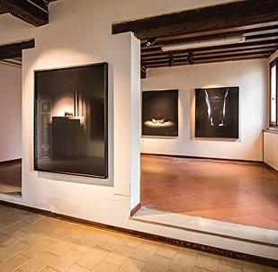 Венецианская биеннале 2017, армянский павильон
