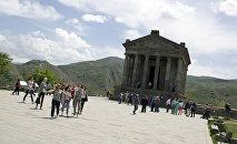 Гарни, Армения