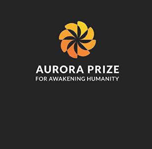 Церемония вручения премии Аврора - 2017