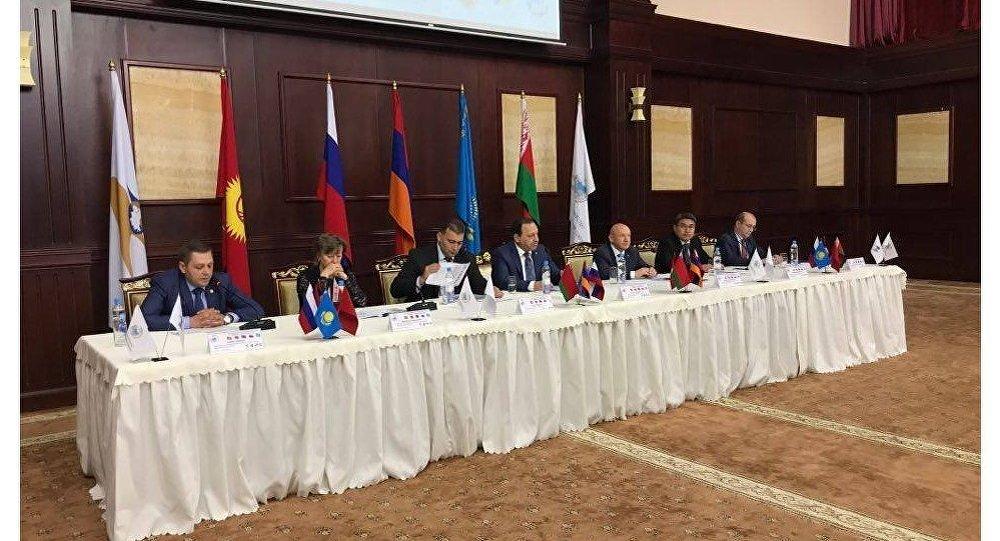 Бизнес-форум ЕАЭС: Армения-сотрудничество