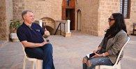 Экс-депутат Кнессета Александр Цинкер дал эксклюзивное интервью Sputnik Армения в Тель-Авиве