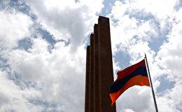 Сотрудница этнографического музея Армении рассказывает о Первой республике