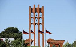 99-летие Первой Республики Армения в Сардарапате