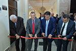 Серж Саргсян посетил Национальный политехнический университет Армении, где присутствовал на торжественной церемонии открытия Центра превосходства