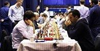 Грант Мелкумян в десятке лучших чемпионата Европы по шахматам