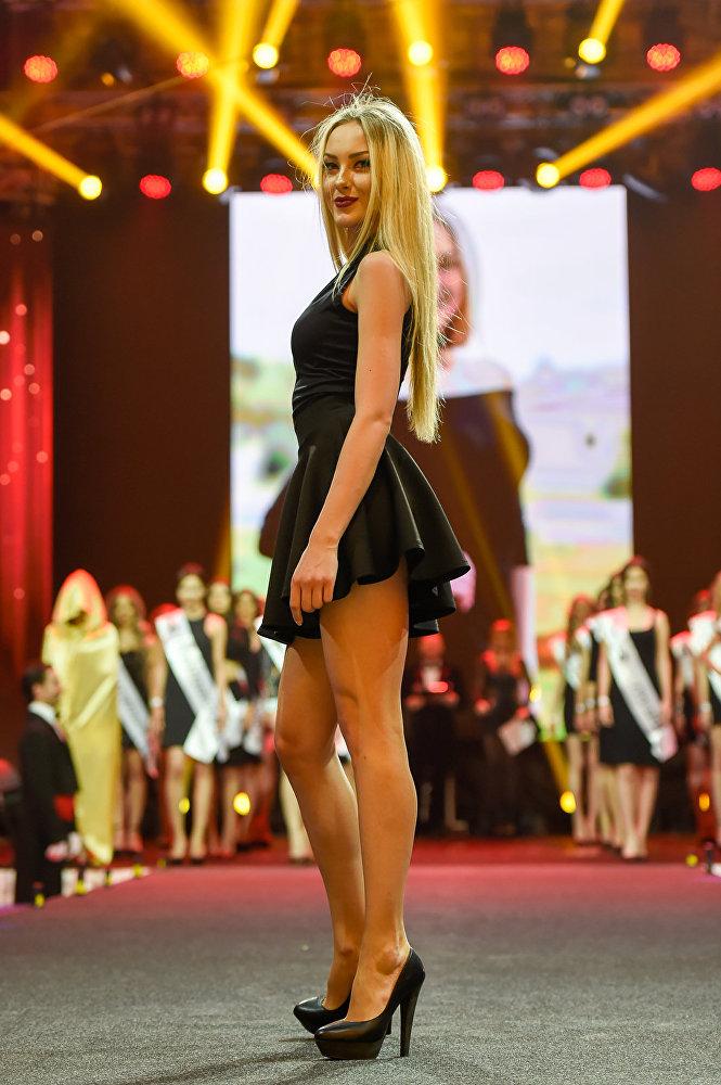 Мисс СНГ 2017