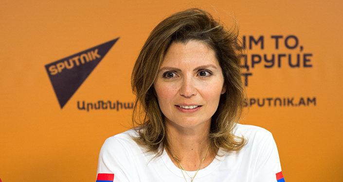 Тельма Казарян-Алтун