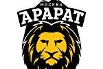 Логотип ФК Арарат