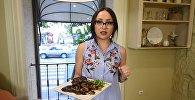 В гостях у шеф-повара: как приготовить стейк с шоколадом