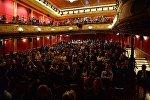 Концерт, посвященный 25-летию армяно-шведских отношений