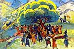 Праздник Навасард