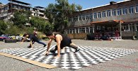 В Ереване стартовал ежегодный международный фестиваль TIME FOR KIDS