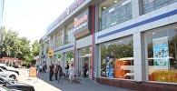 Сотрудники супермаркета рассказали подробности ночного нападения
